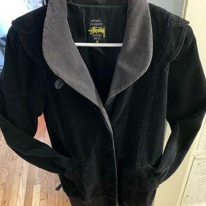 Stussy Women's Coat